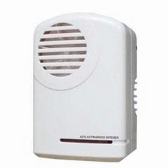 Automatic Perdume Dispenser