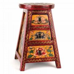 Ningbo Bogu Tibetan Furniture Co.,Ltd.