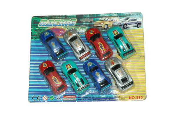 Pull back toy car  3