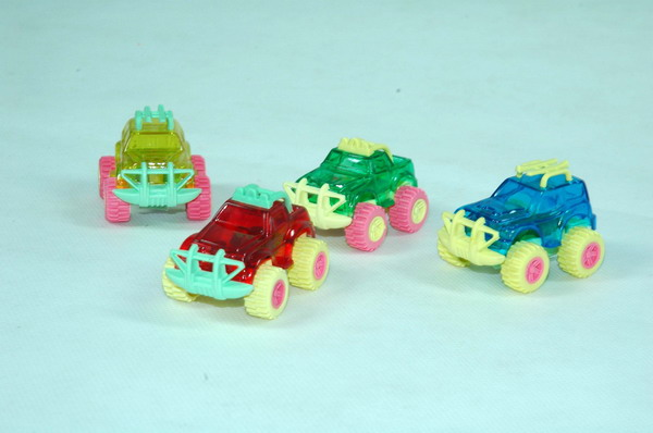 Pull back toy car  4