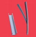 Soft&Hard Extruded Profiles