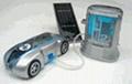 Hydrogen Power Car