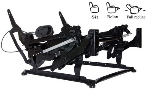 recliner mechanism 1  sc 1 st  DIYTrade & recliner mechanism - SHLH-11C - SHLH (China) - Furniture Parts ... islam-shia.org