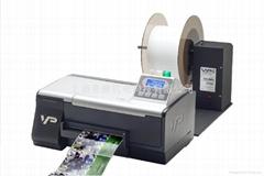 VP485彩色标签打印机