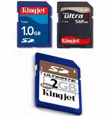 Sell all kind of Memory Card