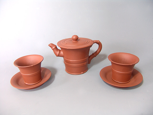 Yixing Zisha (Purple Sand) Teasets,Cups 1