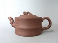 Yixing Zisha (Purple Sand) Teapot,Cups 1