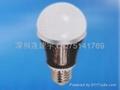 LED配件  球炮燈高檔