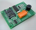 13.56MHz rfid module  with integrated circuit ISO14443A,ISO14443B