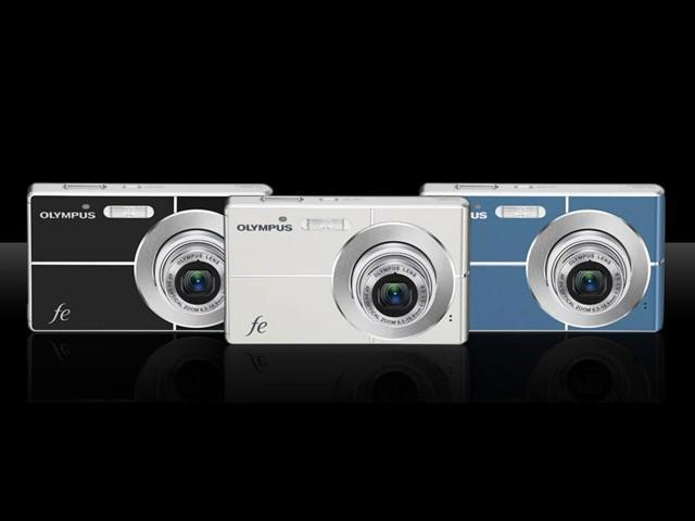 Olympus Camera Fe