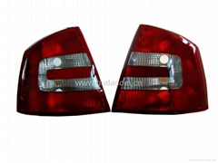 tail lamp suit for SKODA octavia A5