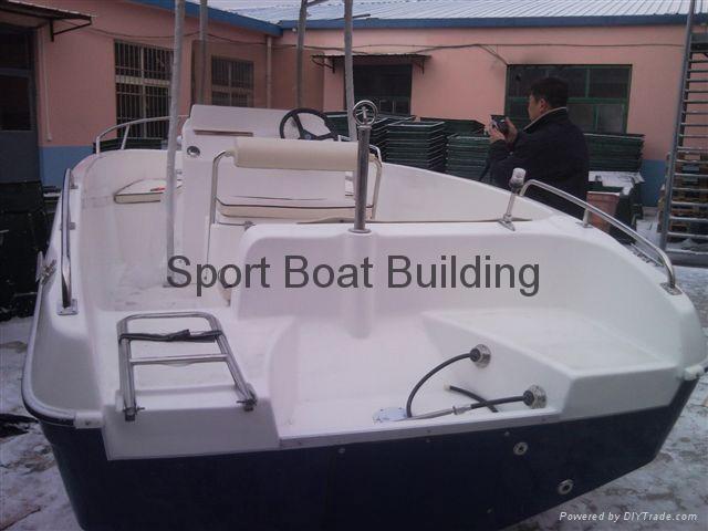 Boat Fishing Motor All Boats