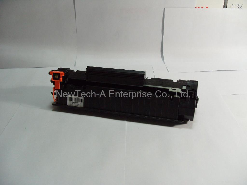 Compatible For HP CE285A Toner Cartridge With Chip China