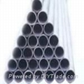 Stainless Steel Seamless Pipes & Tube