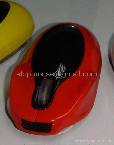 有线光电汽车鼠标 1
