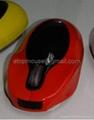 有线光电汽车鼠标