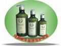 綠凝香彈性豐盈護發蜜