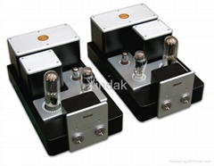 Tube Power Amplifier