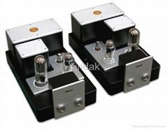 Tube Power Amplifier