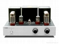 MT-3 Integrated Tube Amplifier