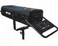 Follow Spot Track Light show  DJ  stage  light(FL-1200/FL-2500 2