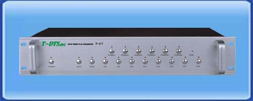 电脑节目编程播放器 1