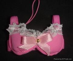 Charm Sachet sexy underwear