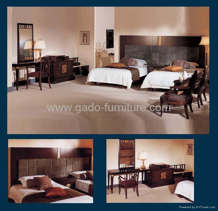 Hotel Bedroom Furniture 2
