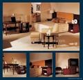 Hotel Bedroom Furniture 3