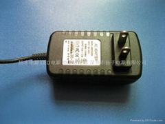 18W Power Supply  Power adapter