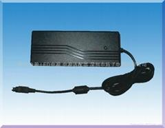 100W 动力锂电池充电器