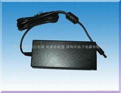 55W 電源適配器 充電器