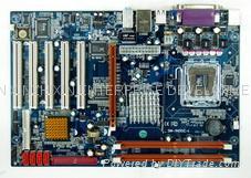 Computer Motherboard Intel SW-945GC-L