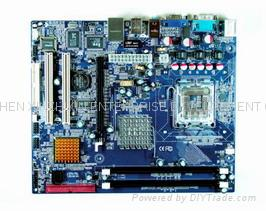 Computer Motherboards