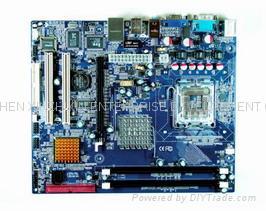 Computer Motherboards