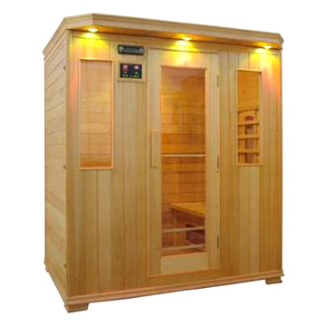 1 person super deluxe sauna room hex 001sh healthy china manufacturer products. Black Bedroom Furniture Sets. Home Design Ideas