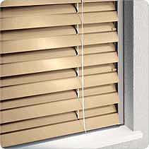 Slat blinds(Compact Venetian Blinds) 1