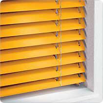 Slat blinds(Economy Reefing Blinds)