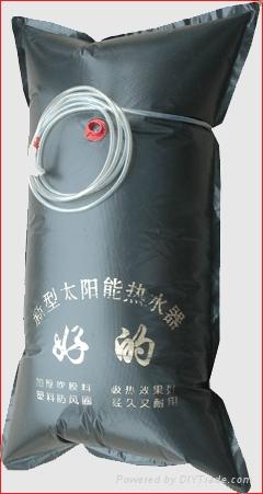 太阳能热水袋 1