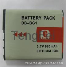 SONY NP-BG1 Battery