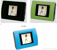 台式相框M018