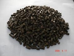 供有机肥颗粒(出口产品)