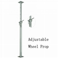 Adjustable Steel Prop