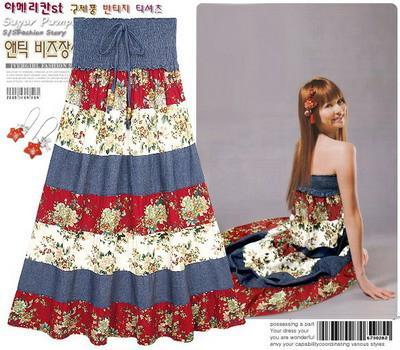 Korean Fashion Clothes Free Download on Floral Korean Trendy Clothes   645642121   Md Sister  China Trading