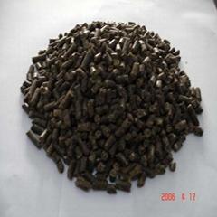 Organic Granulated Fertilizer