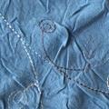 Warp Suede Fabric 2