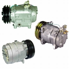 sell Auto Car Compressors / Auto Bus/truck  Compressors