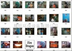 甲醇燃燒器