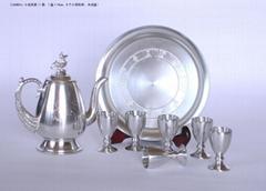 小茶壺酒具