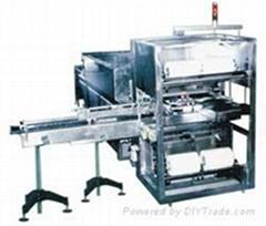 全自动套膜热收缩机,热收缩机